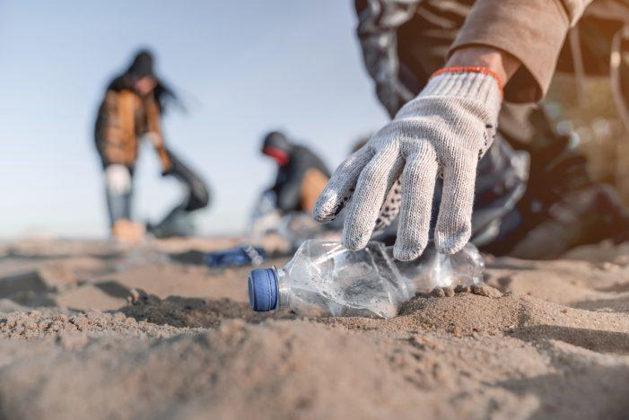 Galicia comparte o seu coñecemento sobre a contaminación por microplásticos no medio mariño nun encontro internacional de expertos nesta materia