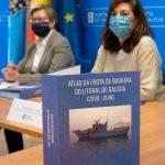 Galicia conta cunha nova ferramenta para mellorar a xestión dos recursos pesqueiros da baixura e acadar unha actividade sostible e rendible