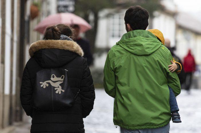 Galicia permitirá a mobilidade, por visitas familiares, o 6 de xaneiro entre as 00,00 h e as 23,00 h