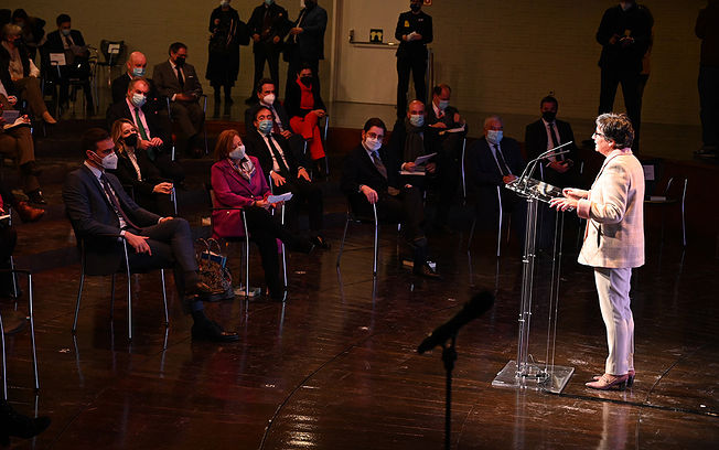 """González Laya ve a la Diplomacia Económica como """"piedra angular"""" para la recuperación económica y la creación de empleo"""