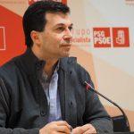 """Gonzalo Caballero propón a Feijóo un plan de rescate que garanta a supervivencia da hostalería nos """"seis meses máis duros para o sector"""""""