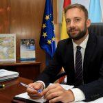 A Xunta destaca que Clun recibiu máis de 296.000 euros para o fomento do uso de maquinaria en réxime asociativo