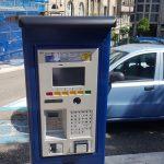 El PP critica que Caballero ha suprimido más de 1.100 plazas de aparcamiento en zona azul y se sigue incumpliendo el pliego