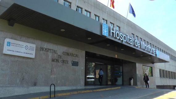 Denuncian as deficiencias do PAC de Monforte e pide o traslado a un local en condicións