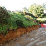 Arrancan as obras de mellora da seguridade viaria na estrada 2303 Gondomar-Vilaza-Parada