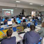 O Colegio Hogar Afundación remata a súa XIV Semana Técnica coa participación de 20 empresas