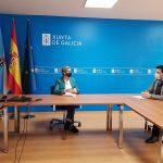 La Consellería de Mar y Emigración analizan los ámbitos de empleabilidad más atractivos para los emigrantes retornados