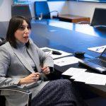 Lorenzana subliña a vertente tecnolóxica das novas lanzadeiras de emprego como clave para favorecer a empregabilidade
