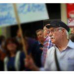 CCOO lamenta o falecemento de 'Ferreiro', unha das persoas clave na historia do movemento obreiro galego