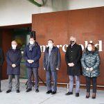 Luis Planas reitera el compromiso del Gobierno con la cadena alimentaria