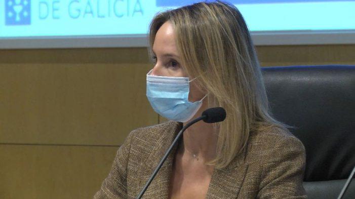 Fernández-Tapias cifra nun 33,52% o incremento das horas do servizo de axuda no fogar en oito concellos da área de Vigo