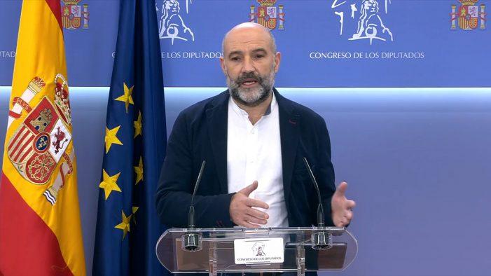 BNG reclama ao Goberno que defenda os intereses da frota pesqueira galega en Europa e evitar un novo recorte nas cotas