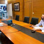 O Comité Asesor Sociosanitario comeza a traballar nas liñas xerais do novo modelo de residencias
