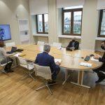 O Comité Educativo certifica que o sistema está preparado para o ensino virtual, con horarios-espello e aulas virtuais operativas e 30.231 docentes formados
