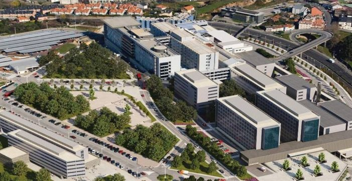 O Consello da Xunta dá o visto e prace ao convenio de colaboración co Concello da Coruña para executar o Novo CHUAC