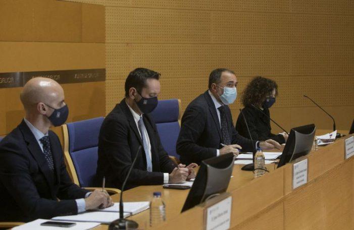 O comité clínico decide aplicar o modelo Carballiño aos concellos de Arteixo, Viveiro e Xinzo de Limia