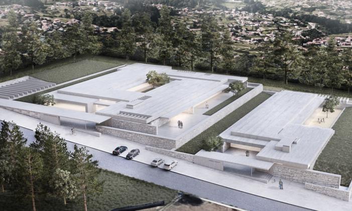 O goberno de Vigo inicia a contratación da xestión da nova escola infantil de Bembrive