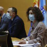 Os concellos de Santiago, Teo e Ames pasan ao nivel máximo de restricións