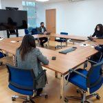 Portos de Galicia adhírese ao clúster da Función Loxística de Galicia