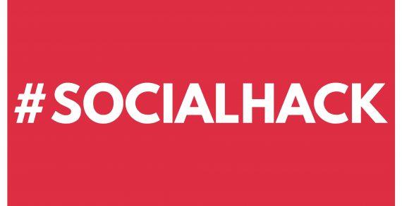A Deputación organiza #SOCIALHACK, o primeiro hackathon en liña de innovación para o terceiro sector, que terá lugar os días 13 e 14 de febreiro