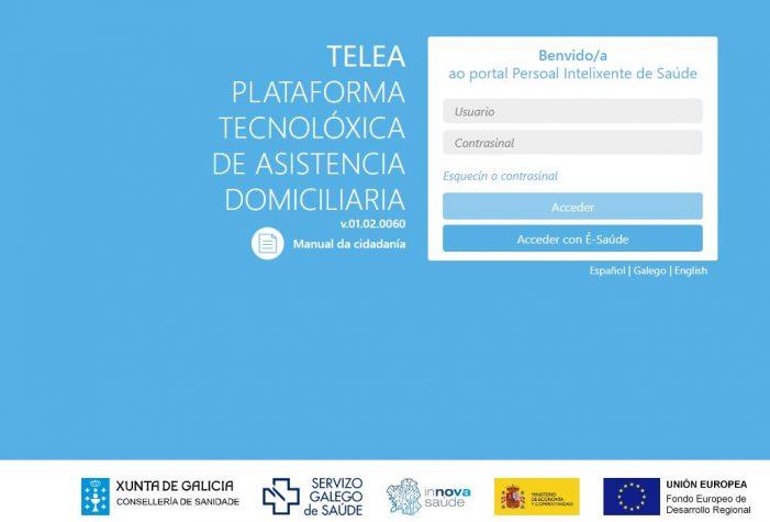"""Sanidade incorpora a plataforma """"TELEA"""" no seguimento de contactos estreitos"""