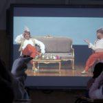 Afundación inicia novas propostas teatrais que os escolares poderán seguir en directo desde a aula