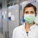 UNICEF, la OMS, la Federación Internacional de Sociedades de la Cruz Roja y Médicos Sin Fronteras anuncian el establecimiento de una reserva mundial de vacunas contra el ébola