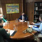 Trenor destaca la trayectoria profesional de Tito Concheiro, nuevo presidente de la Asociación Empresarial Gallega de Arqueología