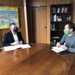 Trenor recoge las propuestas de la Fundación Franz Weber para garantizar la proteción de los animales con las restricciones de movilidad