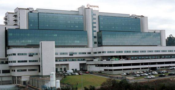 Un total de cinco empresas presentan ofertas para executar as obras da reforma da farmacia do Complexo Hospitalario Universitario de Santiago