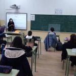Benestar Social pon en marcha uns obradoiros de prevención de condutas aditivas nos institutos de Pontevedra