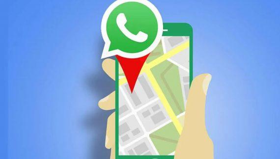 O envío das coordenadas mediante Whatsapp permite localizar un conductor que sufriu un accidente en Navia de Suarna