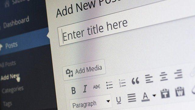 ¿Qué es WordPress, gestor de contenido líder para páginas web?