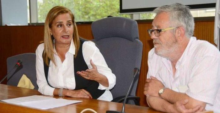 """A Deputación traslada o seu enrome pesar polo falecemento de Xosé Manuel Pazos """"un gran servidor público comprometido cunha sociedade xusta"""""""