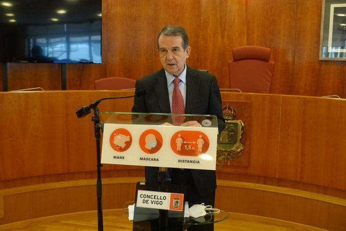 O goberno de Vigo licita por 2,9 millóns a finalización da Vía Verde