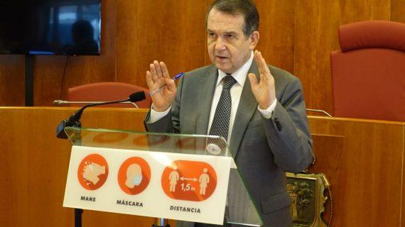 O Concello de Vigo inicia o proceso para a compra dos edificios da Praza da Igrexa e a súa reforma