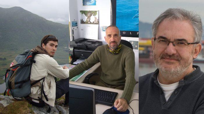 Investigadores galegos recomendan a agrupación en clústeres dos bancos marisqueiros das Rías Altas