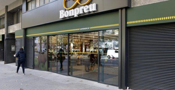 La cadena catalana de supermercados Bonpreu, la mejor valorada por los compradores