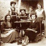 'A memoria das mulleres' rescata o léxico das últimas costureiras pontevedresas