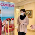 A camelia non poderá encher este ano os corredores e salas do Museo Manuel Torres