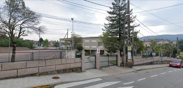 A Xunta sinala que os problemas de calefacción do CEIP Otero Pedrayo son competencia de mantemento do Concello de Vigo