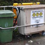 O persoal de limpeza e mantemento dos contedores da Coruña irá a folga os días 8 e 12 de febreiro