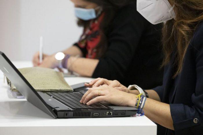 Galicia estenderá a educación dixital a 100.000 alumnos e alumnas