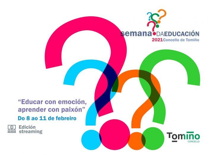 A educación con emoción, crítica e igualitaria, eixos da VI Semana da educación de Tomiño