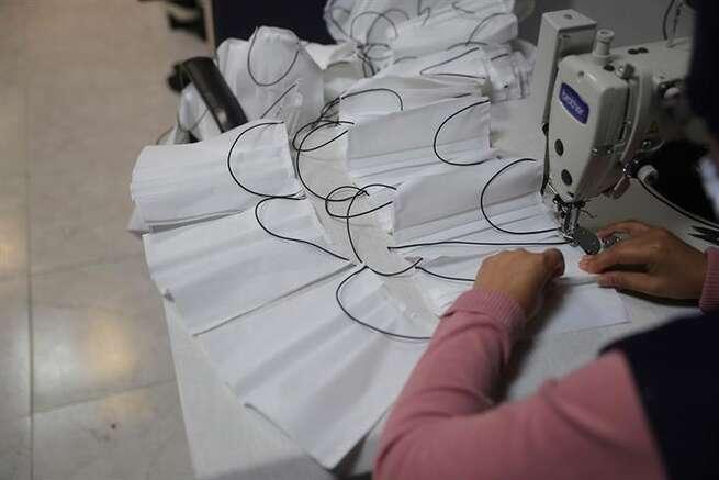 El número de solicitudes de patentes nacionales por la COVID se dispara
