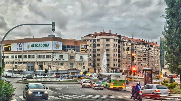 La Policía Nacional detiene a un varón por el hurto de una bicicleta en la Calle Jenaro De La Fuente de Vigo
