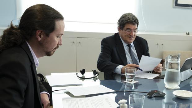 Á Marxe Vigo diríxese ao señor Ministro de Inclusión, Seguridade Social e Migracións do Goberno de España José Luis Escrivá e ao INSS