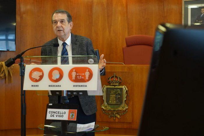 O goberno local pecha instalacións municipais para cumprir as novas restricións sanitarias