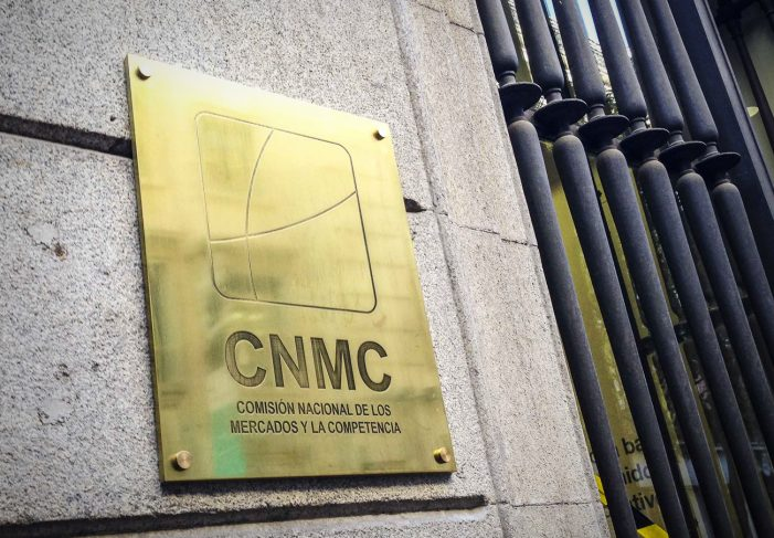 La CNMC sanciona a seis empresas con 3,5 millones de euros por alterar el mercado de combustibles sólidos