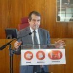 O alcalde pon en valor a celebración do Nadal de Vigo con seguridade Covid
